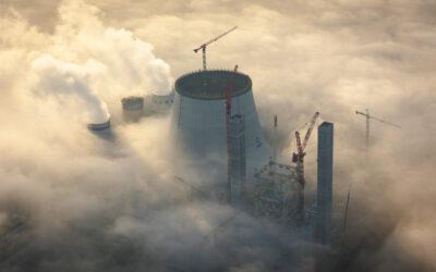 Elektrownia Jaworzno III – Elektrownia II TAURON Wytwarzanie S.A.